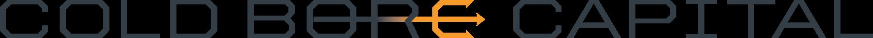 Cold Bore Capital Logo
